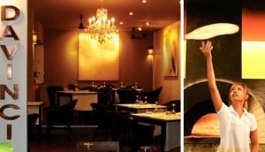 DaVinci Restaurant Nai Harn