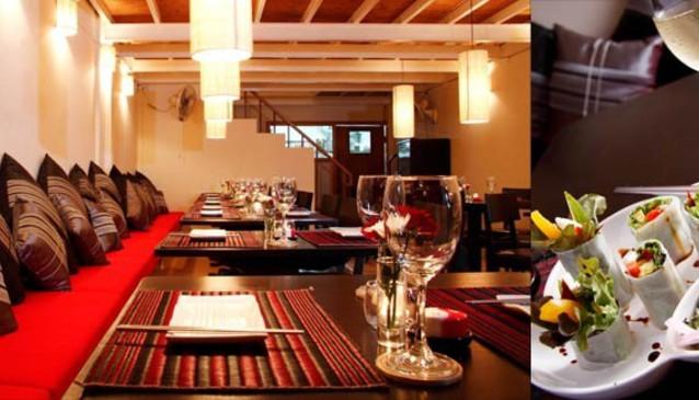 DeDos Restaurant