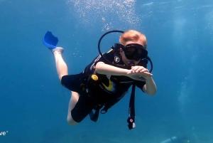 Discover Scuba Diving Racha Yai From Phuket