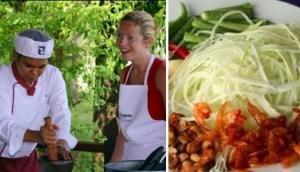Dusit Thani Laguna Cooking School