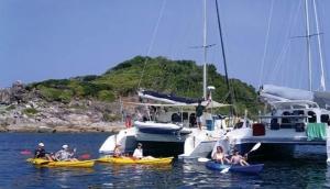 Faraway Yachting Charters Co. Ltd.
