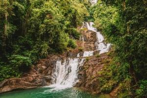 From Phuket: Khao Lak Highlights Full-Day Tour