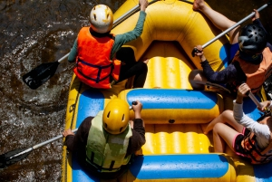 From Phuket: Private Tour Phang Nga Adventure with Zipline