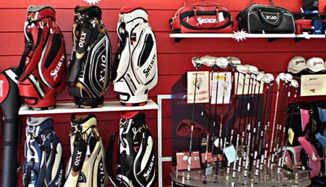 Gift and Golf Phuket