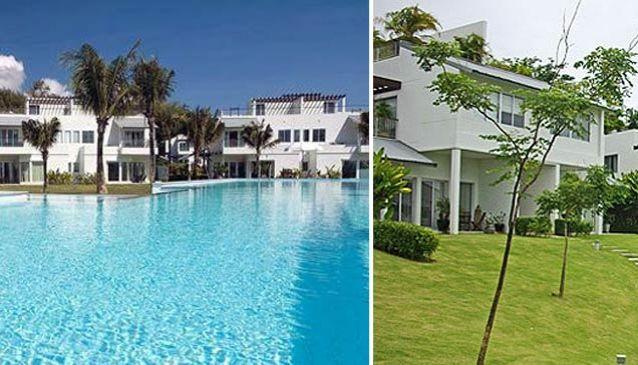 Grove Gardens Resort Phuket