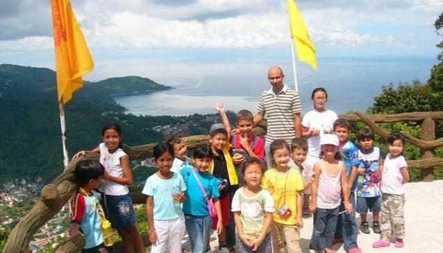 Headstart International School Phuket