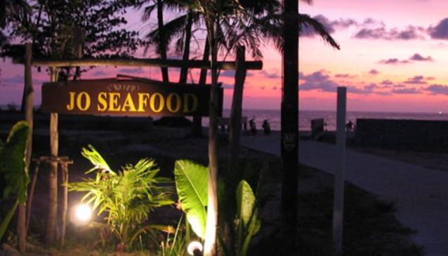 Jo Seafood