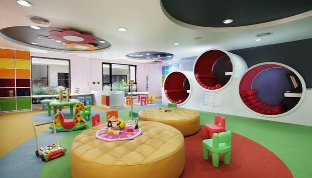 Kids World Patong