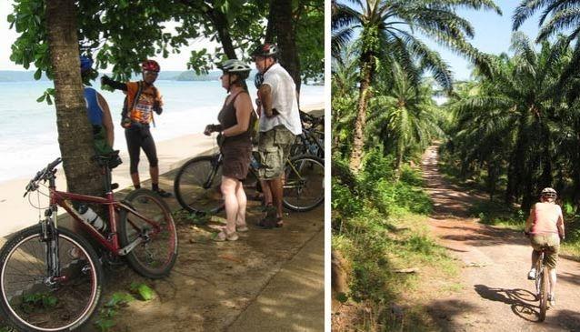 Krabi Eco Cycle