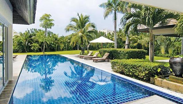 Layan Estate Villa N