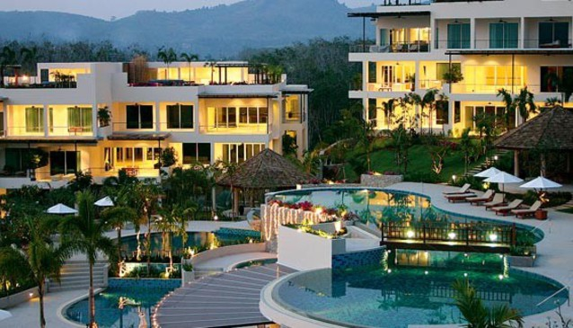 Layan Gardens Apartments