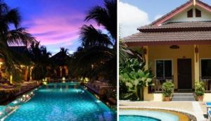 Le Piman Resort