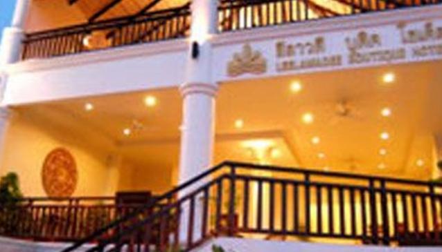 Leelawadee Boutique Hotel