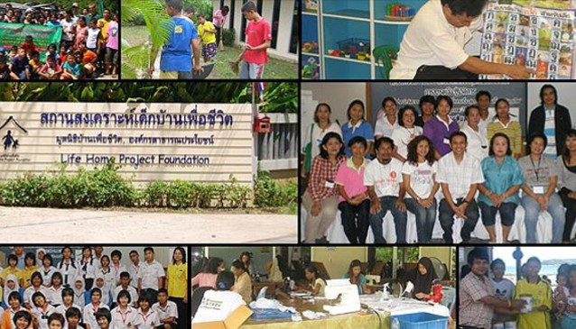 Life Home Project