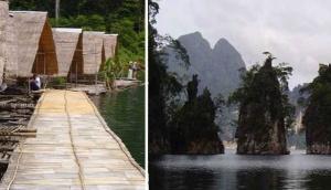 Limestone Lake Rainforest Tours
