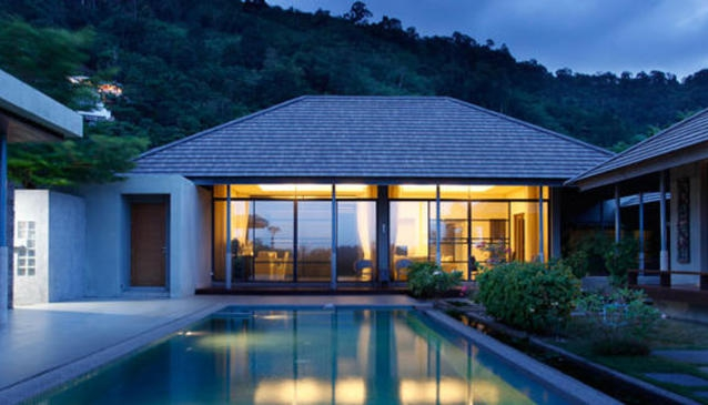 Loch Palm Villa