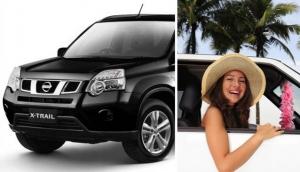 Mobile Car Rental