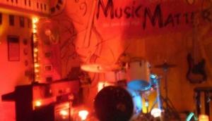Music Matters Jazz Bar