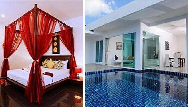 Nakathani Pool Villas