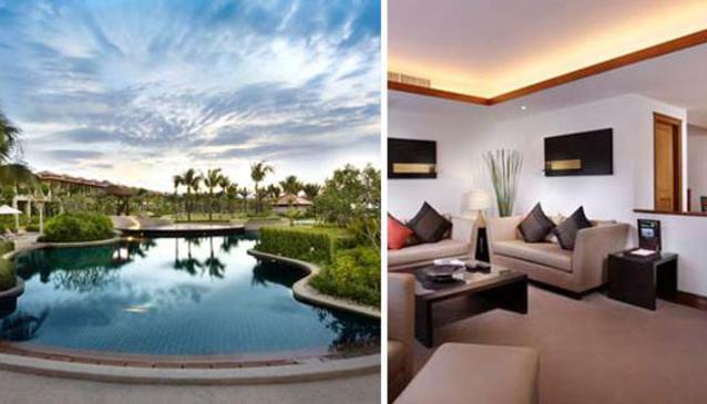 Outrigger Laguna Phuket Resort & Villas