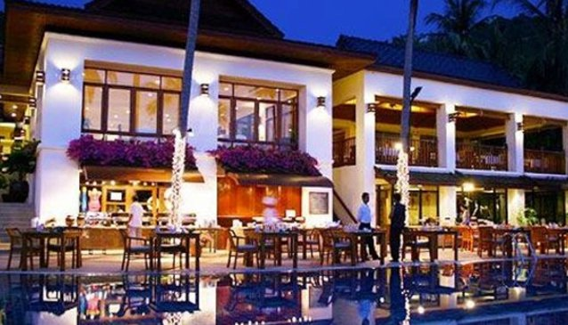 Panwa Beach Resort