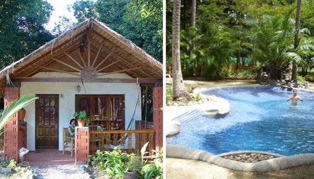Papillion Resort Koh Lanta