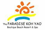 Paradise Koh Yao Boutique Beach Resort and Spa