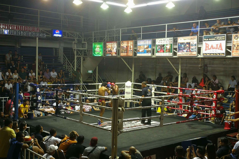 Patong: Bangla Boxing Stadium Muay Thai Ticket & Transfers