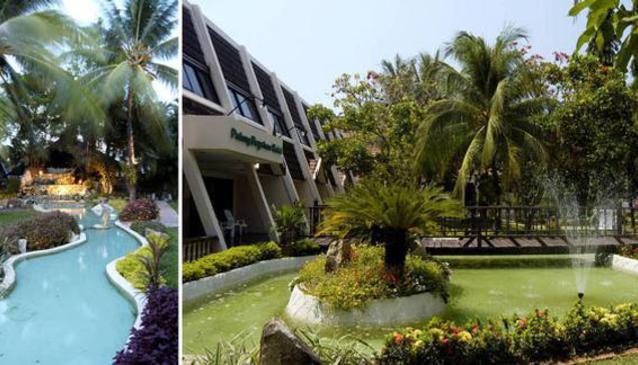 Patong Bayshore Hotel Phuket