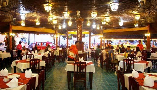 Patong Seafood