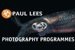 Paul Lees' Photography Programme