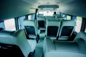 Phuket Airport (HKT): Luxury Transfer to Phuket by Mercedes