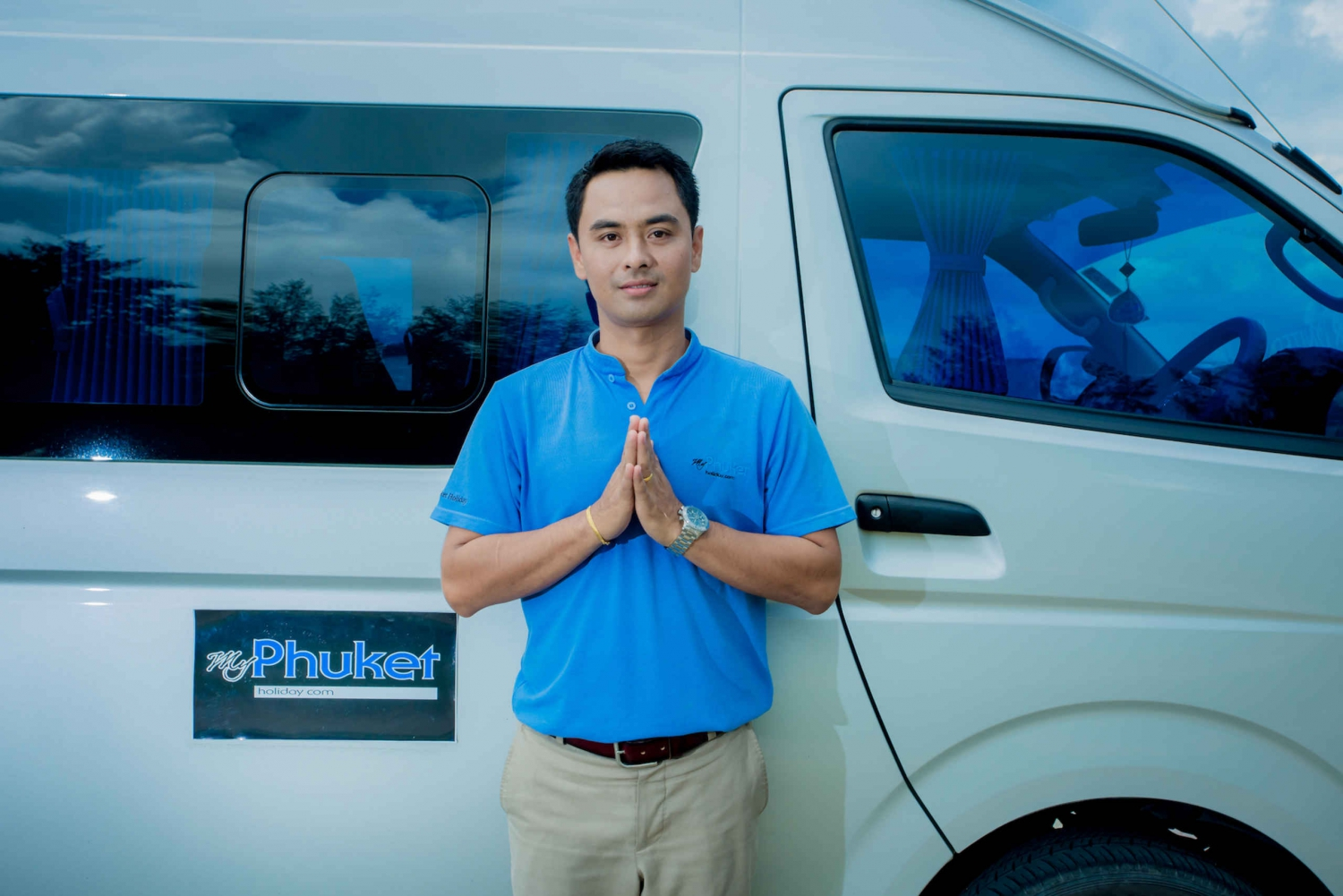 Phuket Airport Private Transfer to/from Khao Lak Hotels