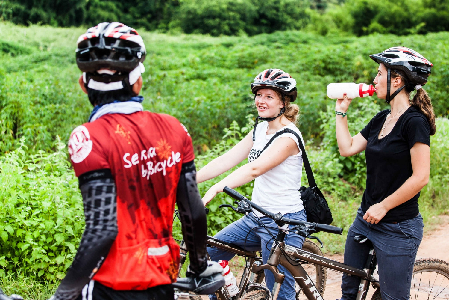 Phuket Foodie Bike Ride and Cooking Class