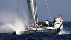 Phuket King's Cup Regatta