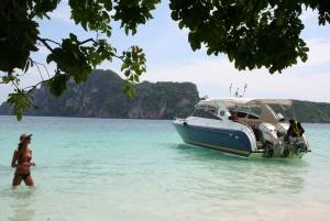 Phuket Luxury Tour: Phang Nga and Beyond