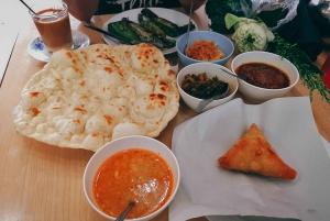 Phuket Old Town 15-Taster Food Tour