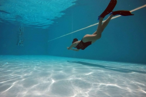 Phuket: PADI 2-Day Basic Freediver Course