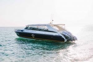 Phuket: Phi Phi Island Luxury Sunrise Tour