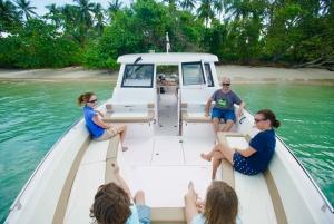 Phuket: Private Full-Day Speed Boat Charter