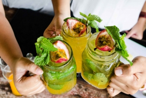 Phuket: Private Tour with Rum Cocktail and Sunset Views