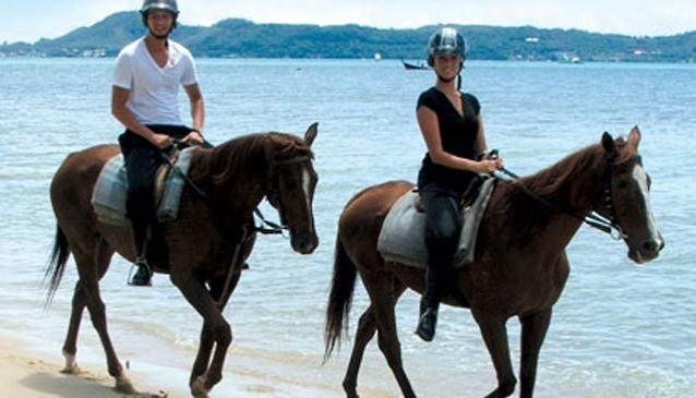 Phuket Riding Club