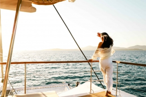 Phuket: Southern Islands Day Trip by Yacht