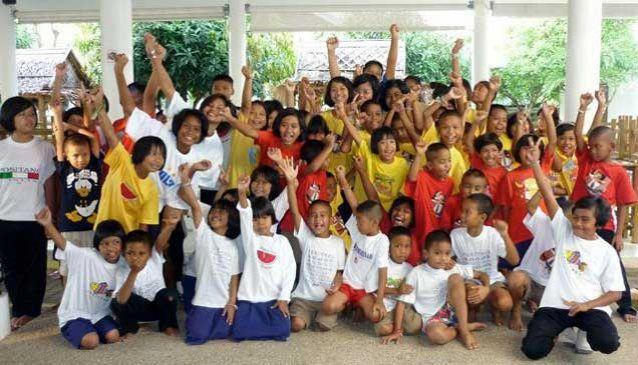 Phuket Sunshine Village Foundation