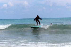 Phuket: Surfing Lessons