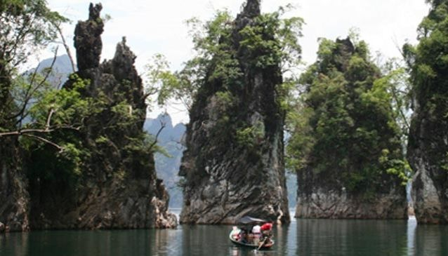 Phuket Trekking Club