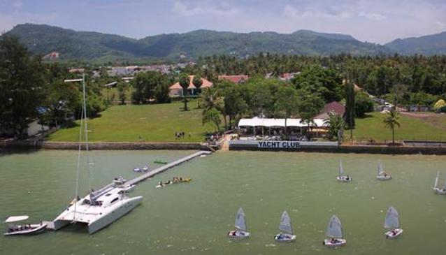 Phuket Yacht Club