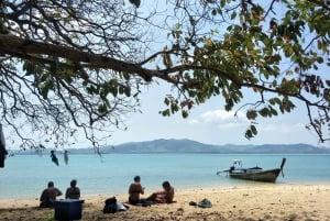 Phuket: Yao Island Cycling and Beach Day-Trip