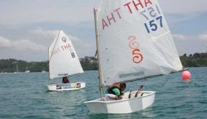 Phuket Youth Sailing Club