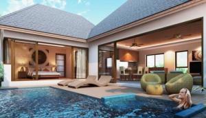 Plunge Rise Villas